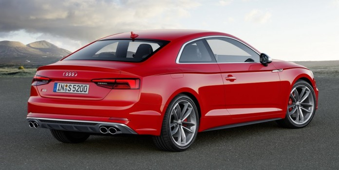 Audi A5 and S5 Coupe 2017 (32)