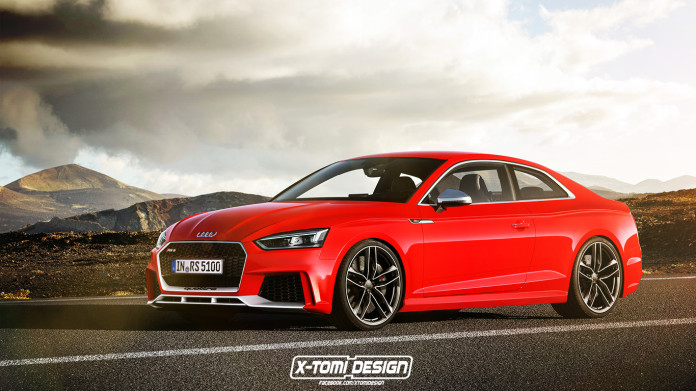Audi RS5 Coupe2