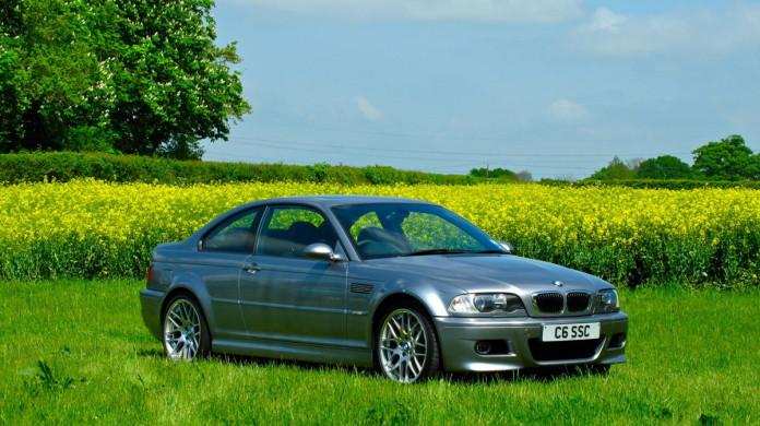 BMW M3 CS 2006 (1)