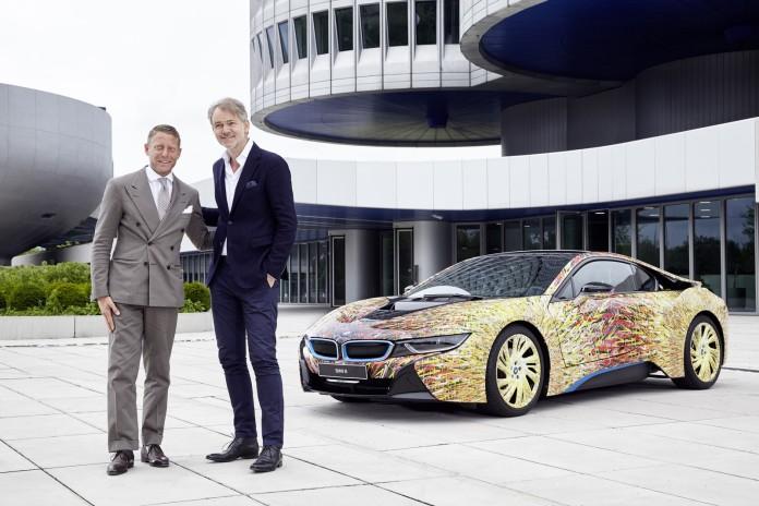 BMW i8 Futurism Edition (6)