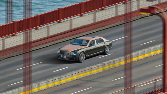Bentley Mulsanne Extended Wheelbase (1)