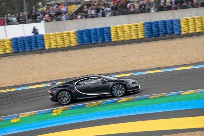 Bugatti Chiron Le Mans (3)