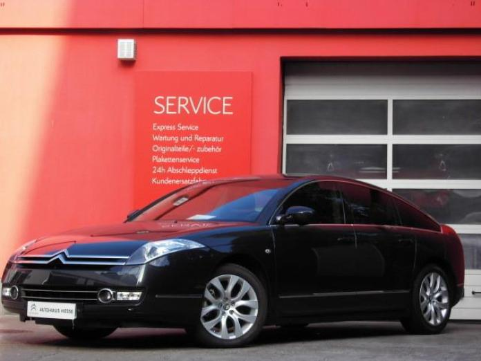 Citroen C6 for sale (1)