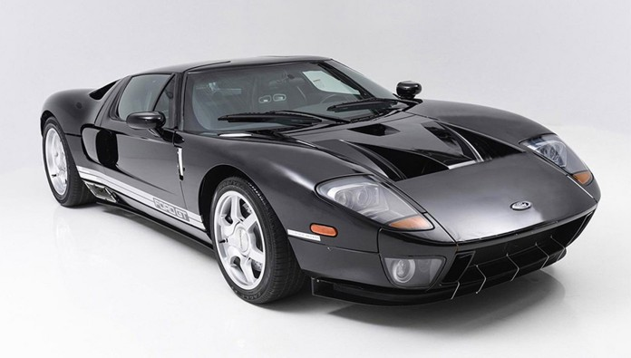 Ford GT CP-1 prototype 2004 (1)