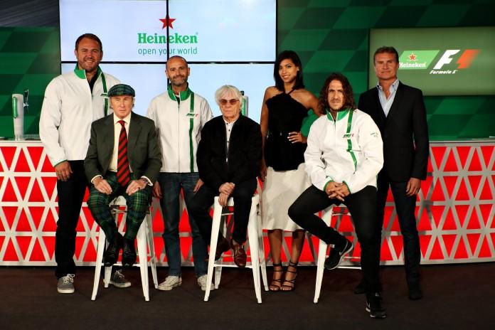 Heineken_F1