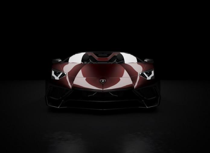 Lamborghini-SV-1