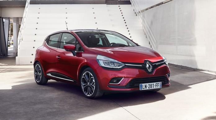 Renault Clio facelift 2016 (5)