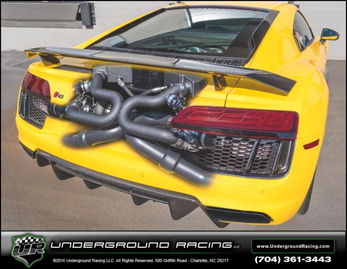 Underground Racing twin-turbo Audi R8 V10 Plus (3)