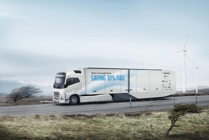 Volvo Concept Truck (1)