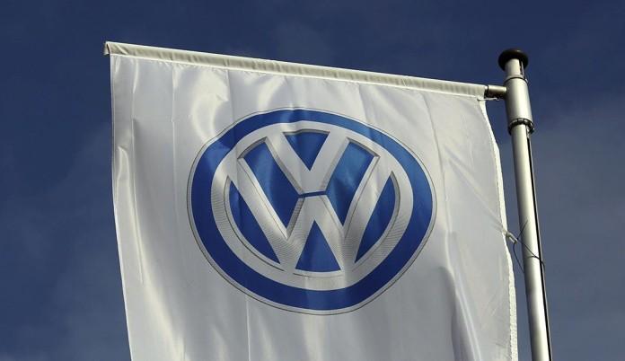 vw volkswagen logo