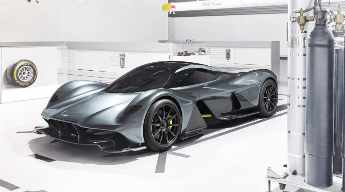 Aston Martin AM-RB 001 (1)