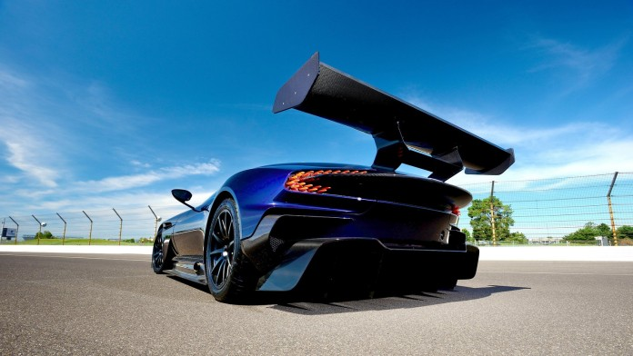 Aston Martin Vulcan in Auction (7)