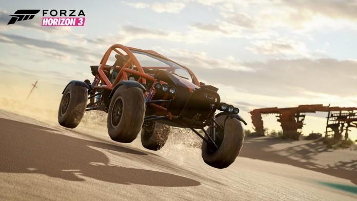 Forza Horizon 3 (5)