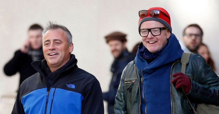 matt-leblanc-and-chris-evans