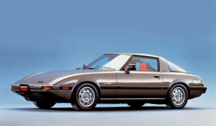 mazda-rx7-savanna-turbo-brown-side