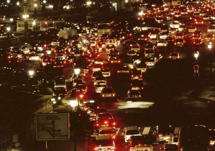 worst traffic jams (8)
