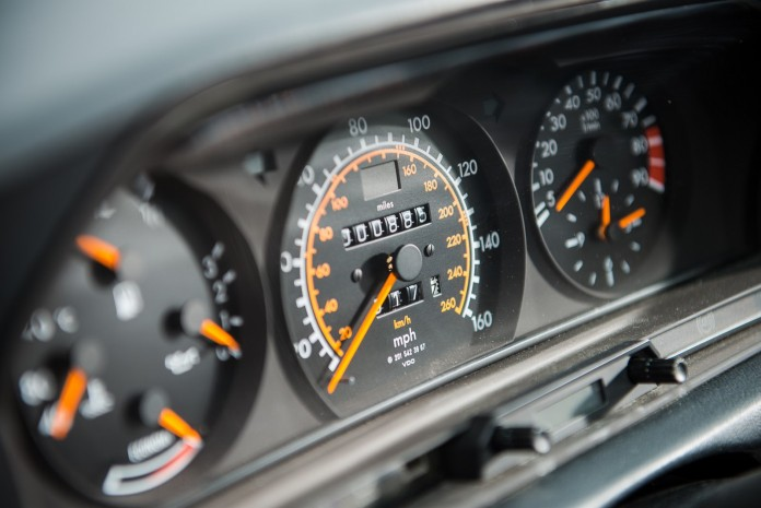 1990 Mercedes-Benz 190 Evolution II (2)