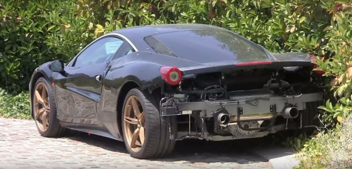488 speciale