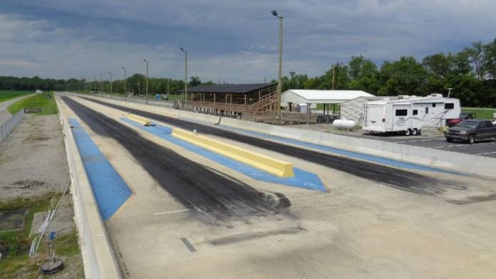 Accelaquarter Raceway (1)