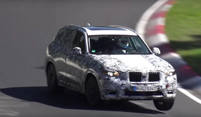 BMW-X3-M40