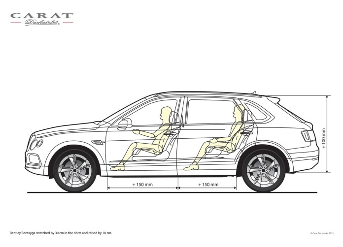 Bentley Bentayga by Carat (4)