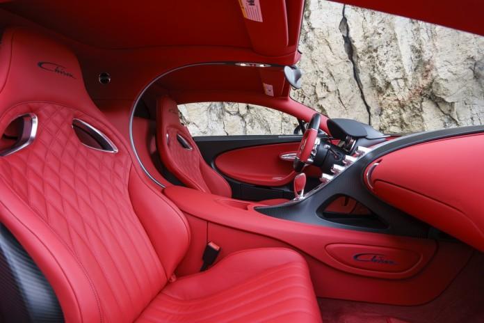 Bugatti Chiron Pebble Beach 2016 (19)
