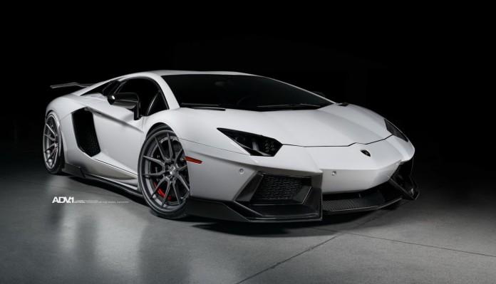 Lamborghini Aventador by 1016 Industries (4)