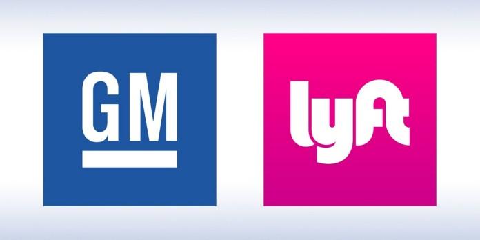 Lyft-GM