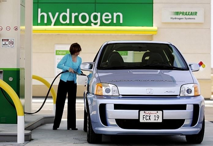 hydrogen fukuoka