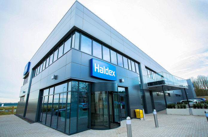 (Photo shoot 0115-015) Launch of Haldex Technical Centre at Mira Technology Park, Nuneaton.