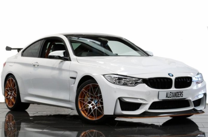 BMW M4 GTS for sale (1)