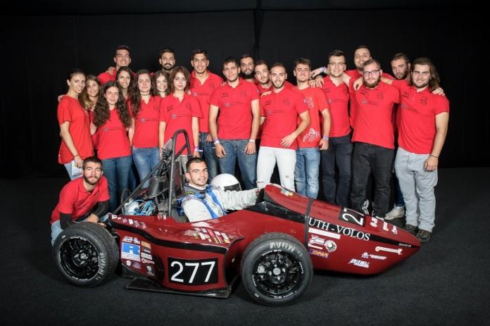 Centaurus Racing Team (1)