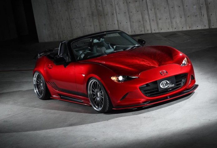 Mazda MX-5 by Kuhl Racing (1)