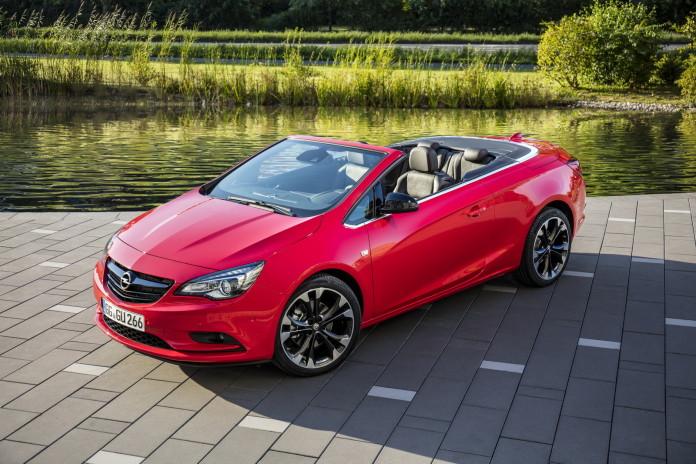 Opel Cascada Supreme (1)