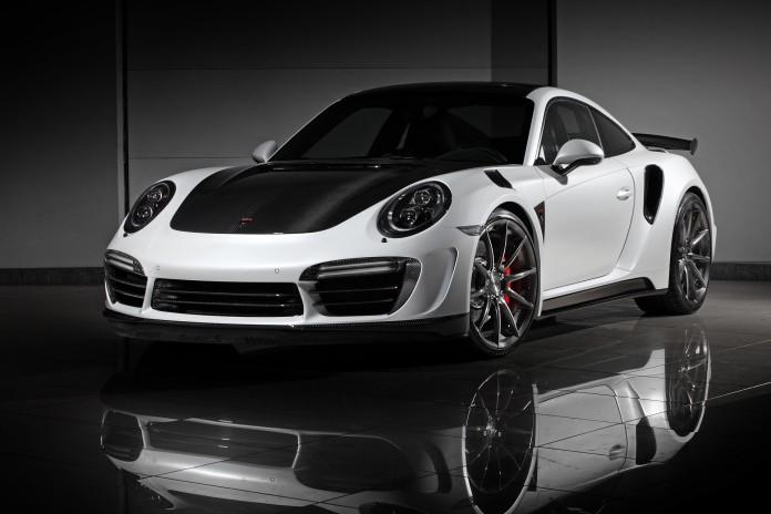 Porsche 911 Turbo TopCar Stinger GTR 2 (1)