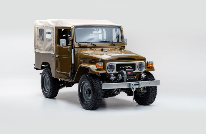 Toyota Land Cruiser by FJ Company (1)
