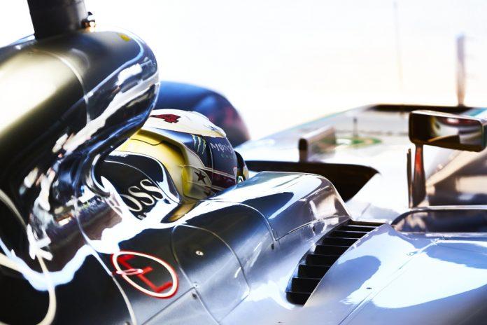 2016 Belgian Grand Prix, Saturday