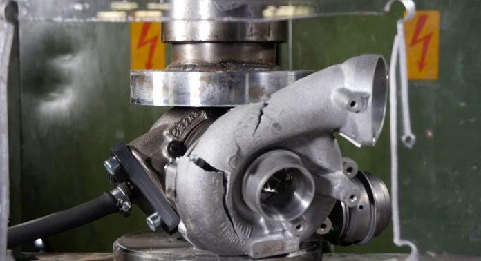 turbo-press