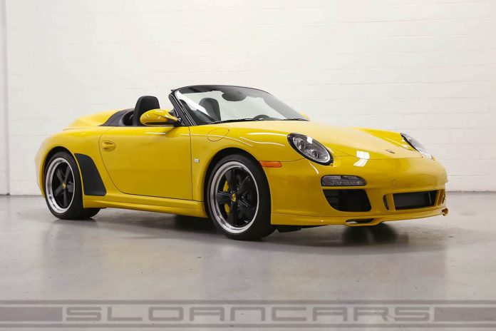 porsche-911-997-speedster-for-sale-1