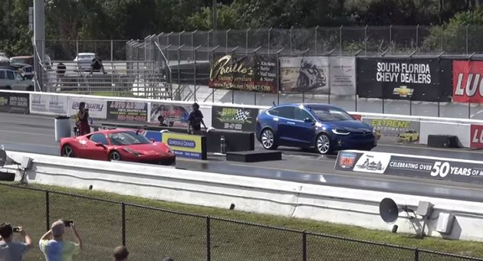 tesla-model-x-p90d-vs-ferrari-458-italia