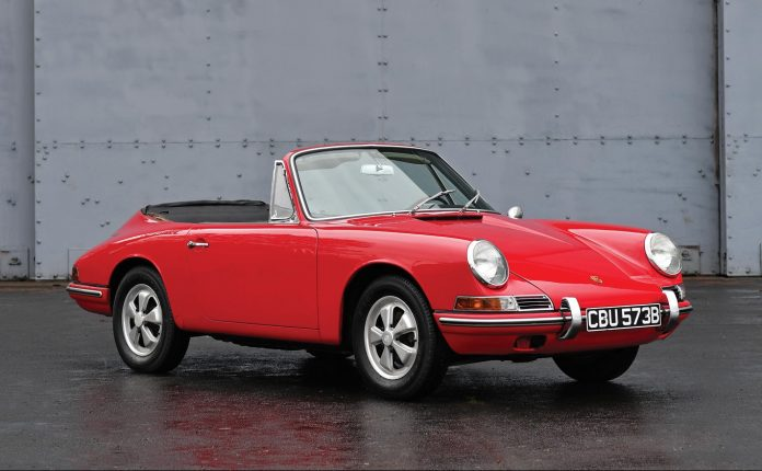 1964-porsche-911-cabriolet-prototype-in-auction-1