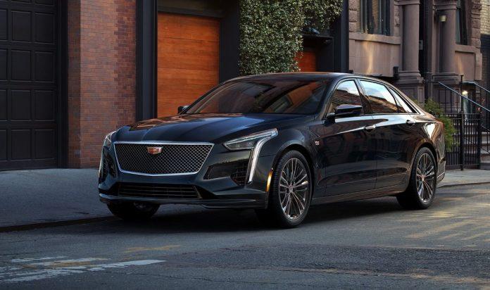 Η Cadillac επεκτείνει τα V-Series μοντέλα της, αλλά ...
