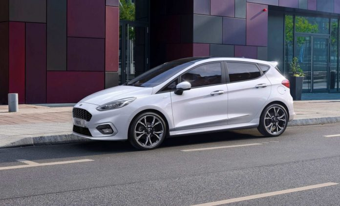 Ford Fiesta Prices With The Mild Hybrid Set