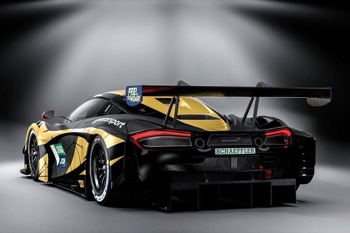 Με McLaren 720S GT3 στο DTM ο Christian Klien - Autoblog.gr