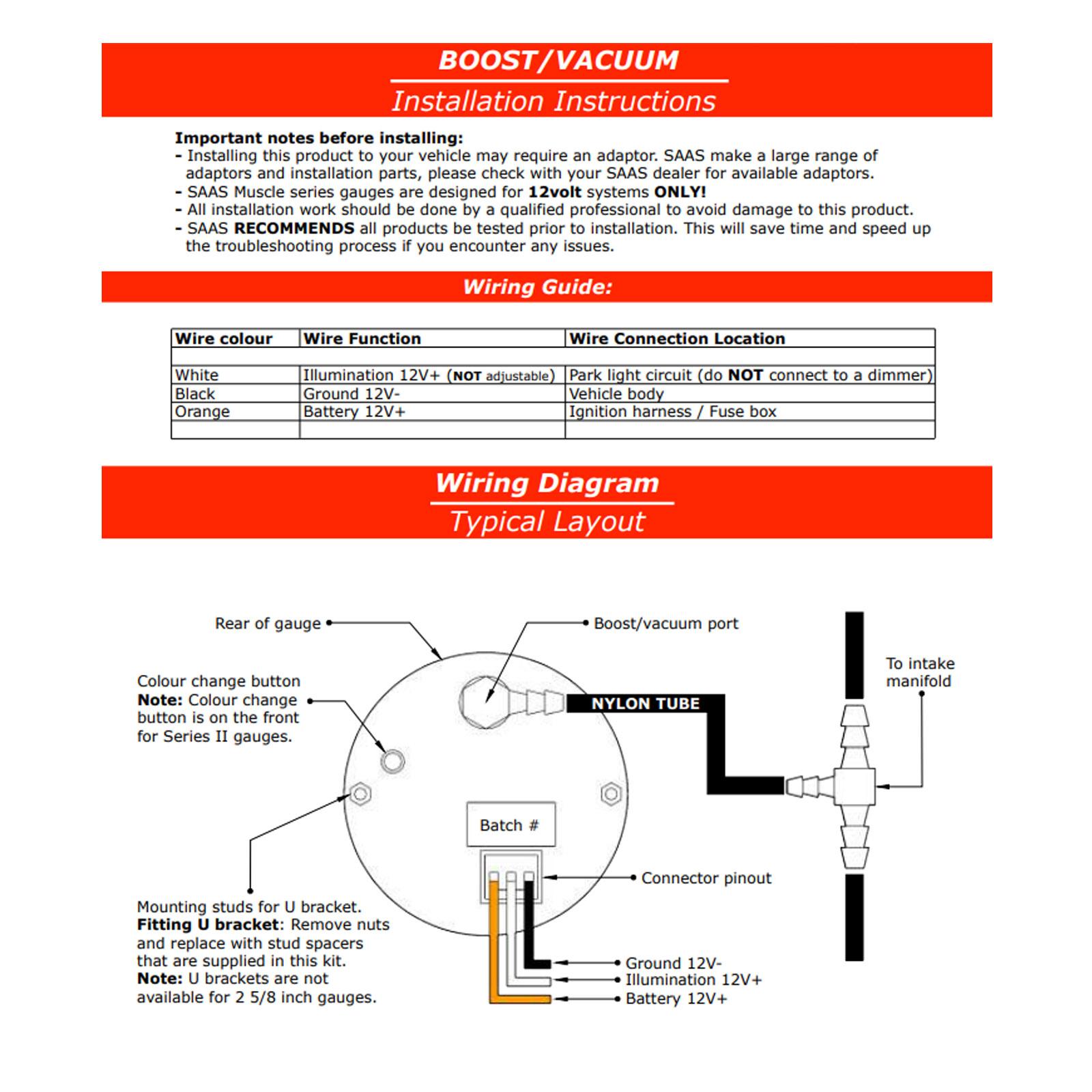 temperature gauge wiring diagram 7 way trailer plug dodge saas egt exhaust temp 900 degrees 43 diesel boost 30
