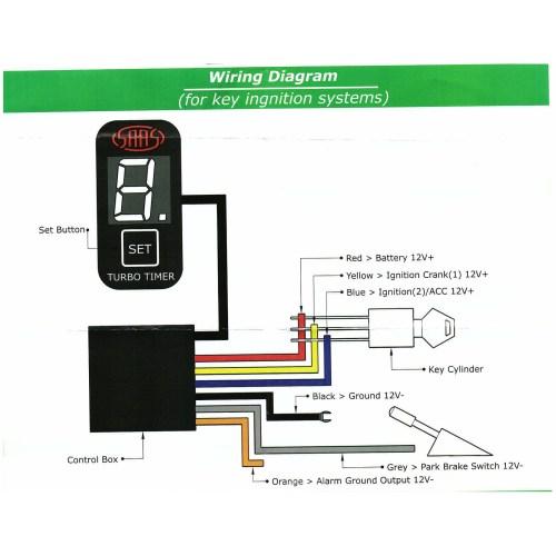 small resolution of gu patrol ignition barrel wiring diagram saas turbo timer switch panel gauge digital suits nissan