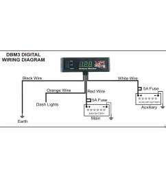 piranha dual battery system wiring diagram piranha dual battery system monitor 12volt digital display 4wd [ 1600 x 1600 Pixel ]