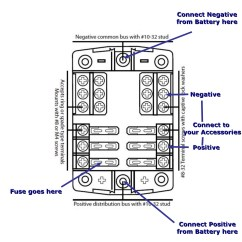 Narva 7 Pin Flat Wiring Diagram Chevy Blazer Stereo Install 6 To Www Toyskids Co Fuse Box 29 Images Trailer Plug