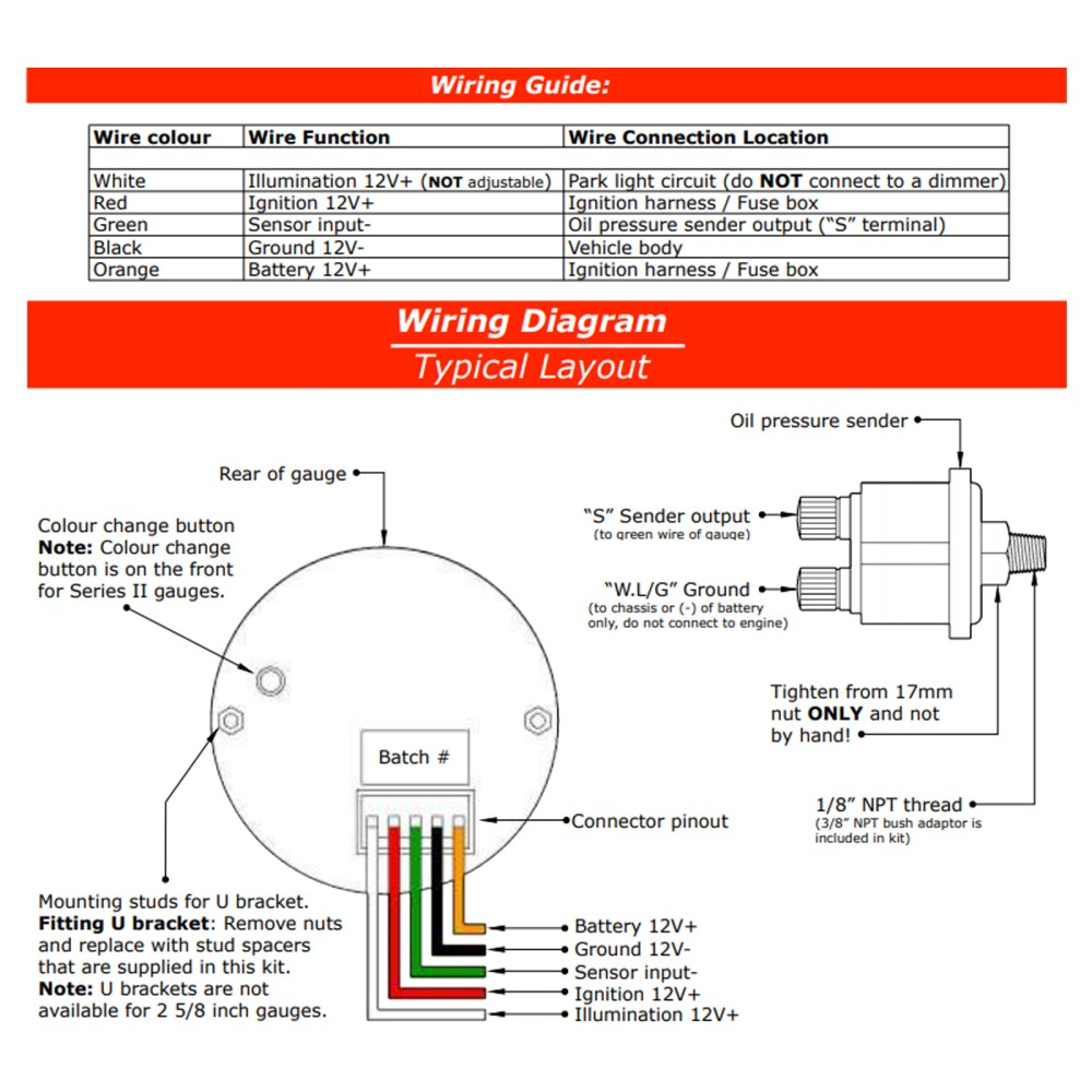 medium resolution of egt wiring diagram wiring diagram for you autometer egt wiring diagram