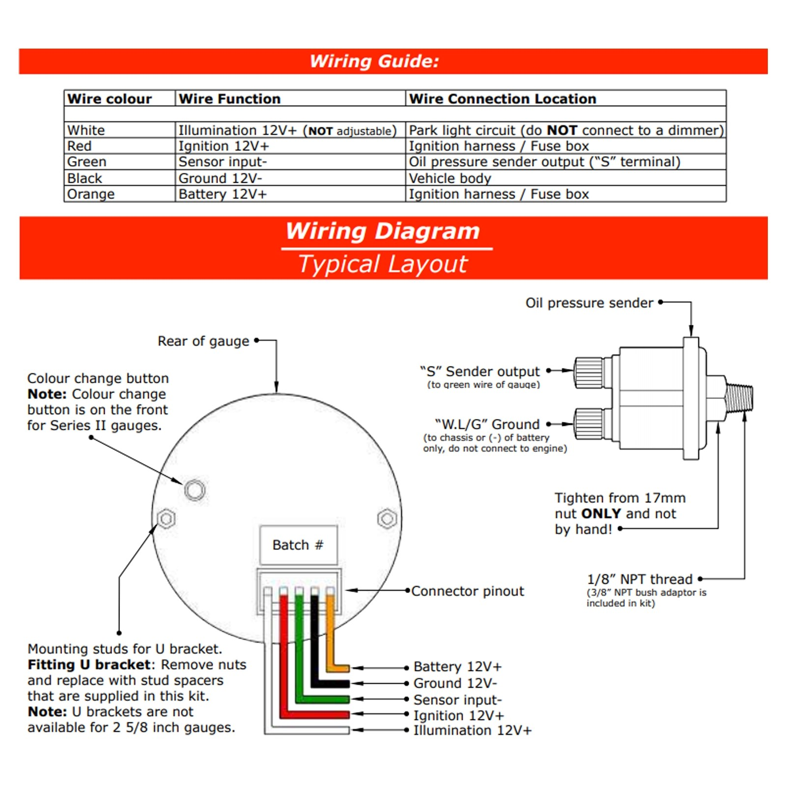 hight resolution of egt wiring diagram wiring diagram for you autometer egt wiring diagram